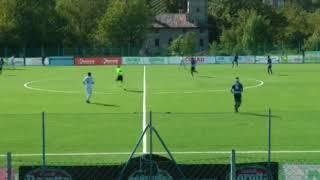 Serie D Girone D - Castelvetro-Correggese 2-0