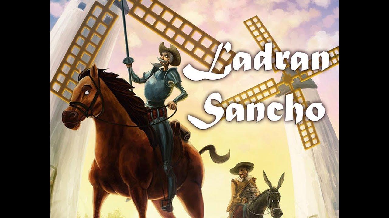 Ladran Sanchoquién Lo Dijo Frases Célebres De La Literatura Universal