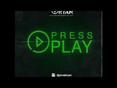 Dj Private Ryan Presents Press Play Volume 3