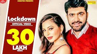 Lockdown - Full Movie   Uttar Kumar   Dhakad Chhora   New Haryanvi Film   Sonotek