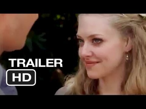 The Big Wedding Official Trailer #2 (2013) - Amanda Seyfried, Katherine Heigl Movie HD