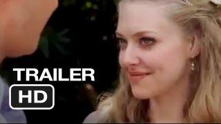 The Big Wedding Official Trailer #2 (2013) - Amanda Seyfried, Katherine Heigl Movie HD