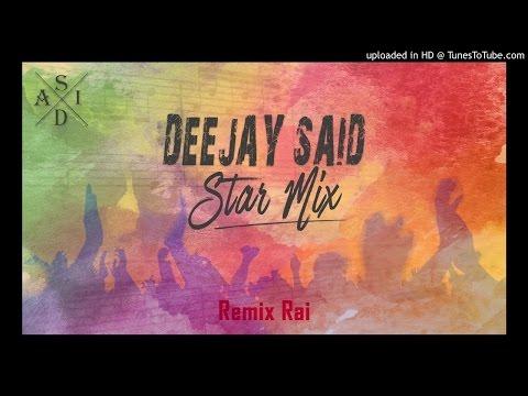 Cheb Houssem ► Choufi Bentek Madaret Fiya Succés 2017 Remix By Dj Said Star Mix