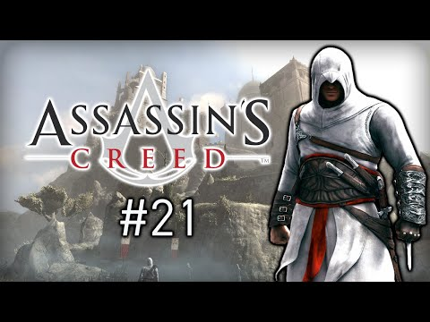 Assassin's Creed #21