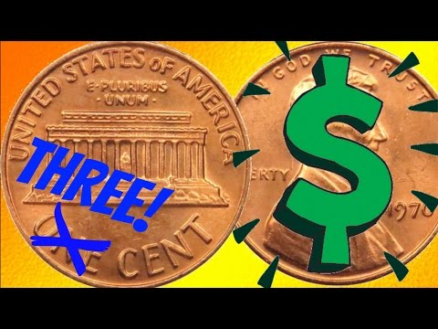 WHY YOUR PENNIES ARE WORTH 3 CENTS EACH ||| Search For Copper