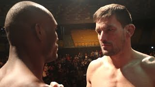 UFC Fight Night Santiago: Weigh-in Highlight Video and Results