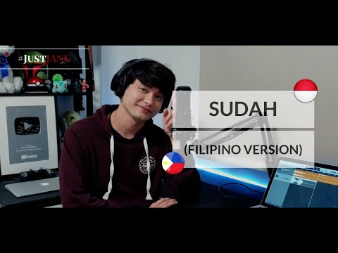 AFGAN - SUDAH (Filipino Version) | Nasser