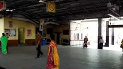 Indian Railway Station I Budge Budge BGB