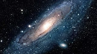 Небольшое фантастическое путешествие в космос. A little fantastic journey into space