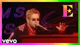 Download Elton John - Your Song (The Colosseum, Las Vegas 2005) Mp3 and Videos