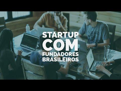 ENTREVISTA :: CEO E FUNDADOR BRASILEIRO DE STARTUP AMERICANA