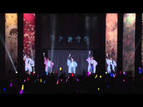 Hanayamata Yosakoi Dancing HD
