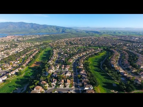 A Tour of East Chula Vista