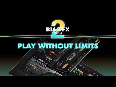 Your Guitar Tone, Beyond Next Level | BIAS FX 2 Mobile