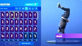V-Bucks Generator Fortnite Dance GMV The feaks O.G. remix