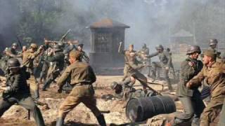Брестская крепость  Кадры из фильма