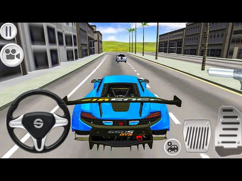 Laren Driving Simulator - Android Gameplay FHD