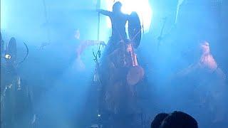 Heilung - Hamrer Hippyer (First U.S. show ever!)