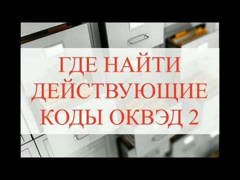 ОКВЭД 2 | Где посмотреть ВСЕГДА АКТУАЛЬНЫЕ коды ОКВЭД | Бизнес | Бухучет | Налоги