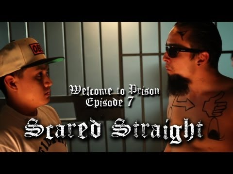 WTP: Scared Straight! Feat; Sergio Razta