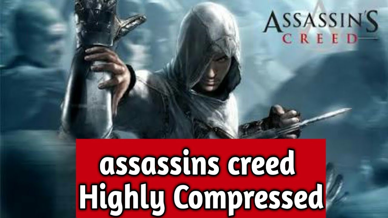 Download assassins creed 2 highly compressed 10mb | Assassin's ...