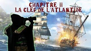 Game of Thorne - Chapitre 2 : La clef de l