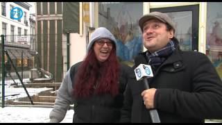 D'n Bossche Mert - 7 januari 2017