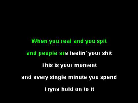 Eminem & Nate Dogg - Till I Collapse (Funbox Karaoke)