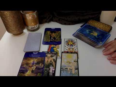 horoscope tarot capricorne taureau vierge semaine 29 janvier 2018 youtube. Black Bedroom Furniture Sets. Home Design Ideas