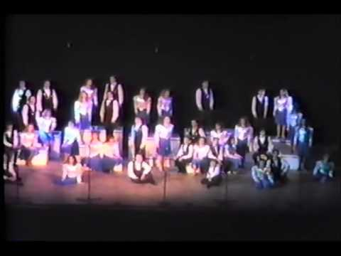 ETC Show Choir 91-92 Gala