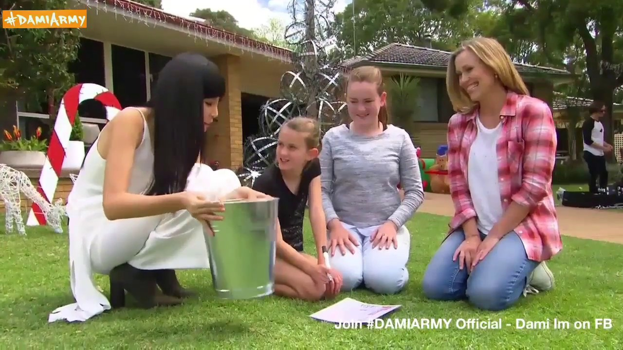 Dami Im Joins Better Homes And Gardens Preview