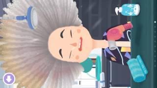 Crazy Hair! // Toca Hair Salon 3
