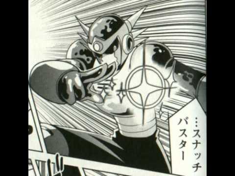 Megaman V (Gameboy) Extended Music - Mercury Stage