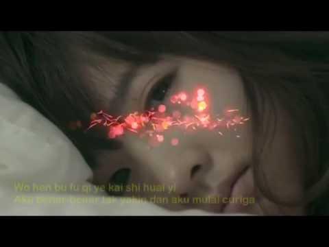 Ai Mei   Rainie Yang indonesia translation1