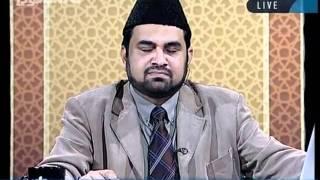 Why does the Ahmadiyya Jamaat not celebrate Eid Milad-un-Nabi (saw)-persented by khalid Qadiani.flv