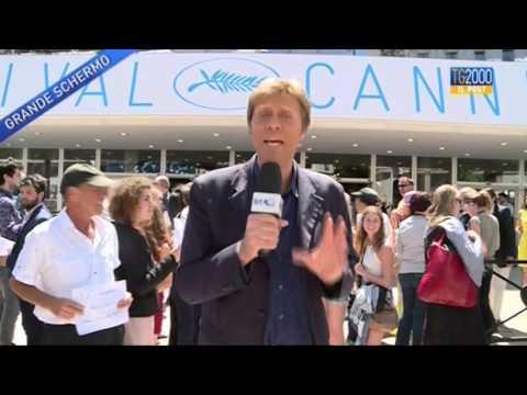 """Tg2000 - Il Post - """"Grande schermo Speciale Cannes 2015"""""""