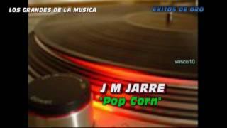 Pop Corn - Original - (J M JARRE)