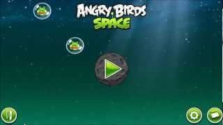 Slash Theme - Angry Birds Space Music