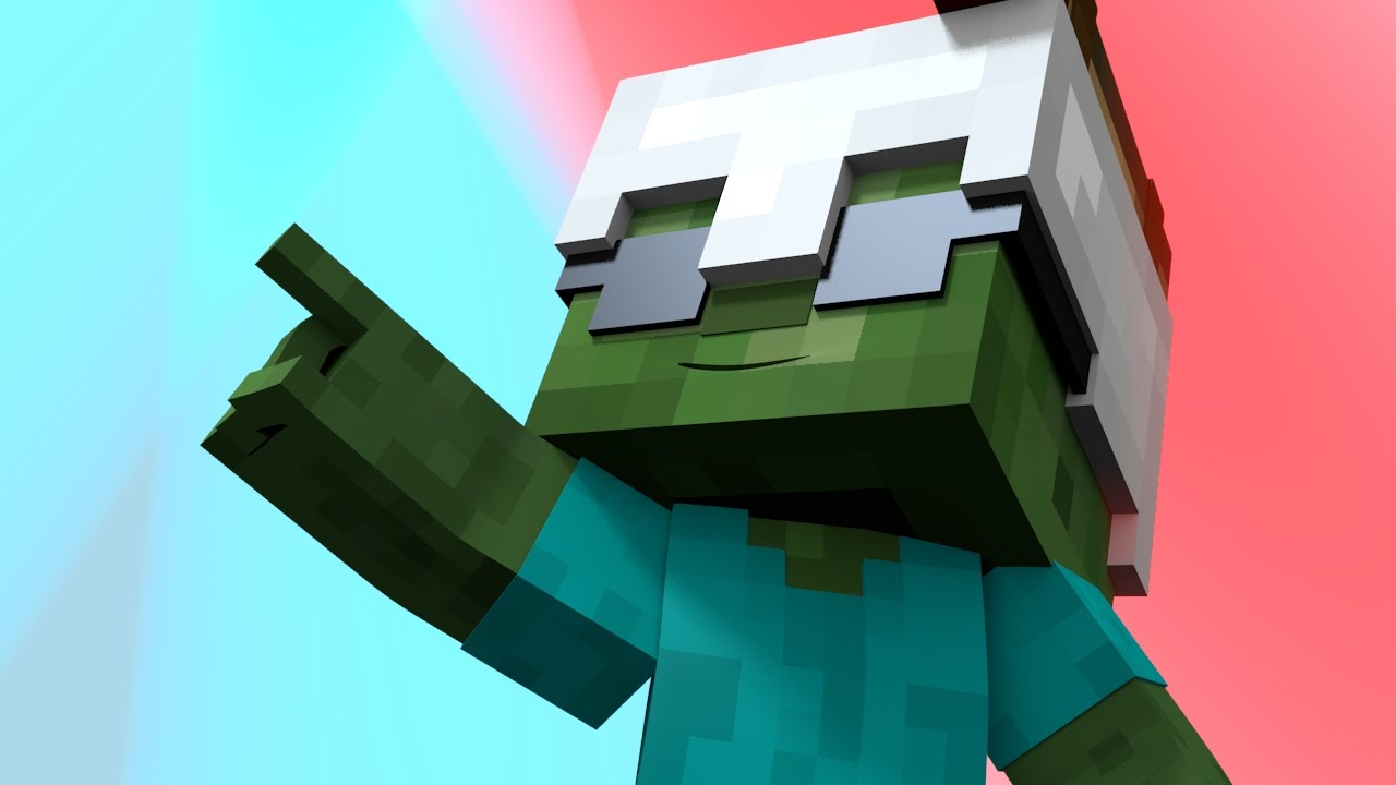 Zombie | Minecraft Skins