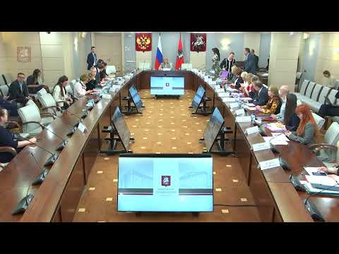 21.10.2019. Заседание комиссии по экономической и социальной политике