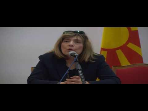 Од утре нови масовни протести за заедничка Македонија