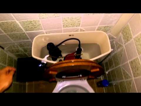 Niza Pro Toilet Youtube