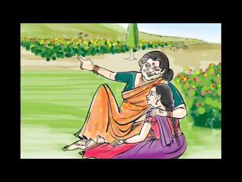 Mellaga Tellarindoi - Sathamanam Bhavathi...