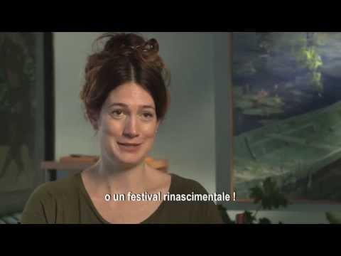 DARK PLACES - Nei Luoghi Oscuri | Intervista A Gillian Flynn