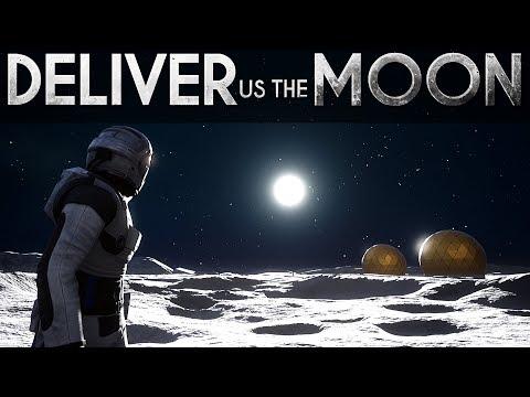 Deliver us the Moon #06 | Spaziergang auf dem Mond | Gameplay German Deutsch