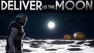 Deliver us the Moon #06 | Spaziergang auf dem Mond | Gameplay German Deutsch thumbnail