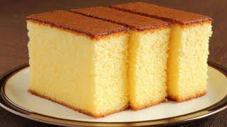 ஓவன் இல்லாமல் வெண்ணிலா கேக் வீட்டில் செய்வது எப்படி??/No Oven!How to make Vennila Cake Recipe Tamil