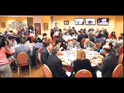 Turkic American Alliance hosts iftar for members of US Congress