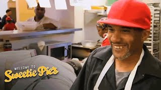 Deleted Scenes: Tim's Nutty Buddy | Welcome To Sweetie Pies | Oprah Winfrey Network