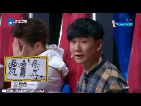 [ 林三岁来啦 JJ导师爆笑花絮特辑 ] 《梦想的声音2》EP.12 20180119 花絮 /浙江卫视官方/